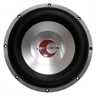 "Lanzar® - 12"" OptiDrive Series 2200W 2 Ohm DVC Subwoofer"
