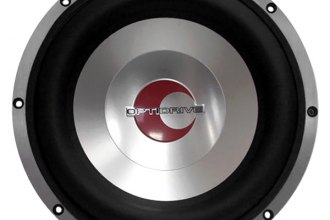 "Lanzar® - 12"" OptiDrive Series 2200W DVC Subwoofer"