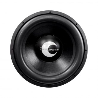 "Lanzar® - 12"" OptiDrive Series 6000W 1.2 Ohm DVC Subwoofer"