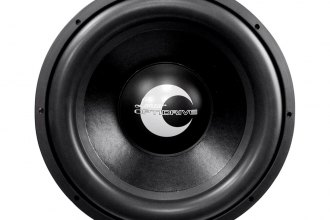 "Lanzar® - 12"" OptiDrive Series 6000W DVC Subwoofer"
