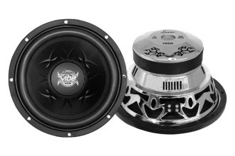 "Lanzar® - 12"" Vibe Series 1600W SVC Subwoofer"
