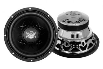 "Lanzar® - 15"" Vibe Series 2000W SVC Subwoofer"