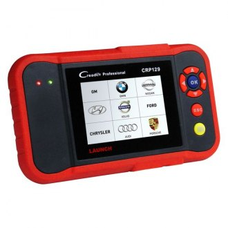 Launch Tech® - Diagnostic Scan Tool