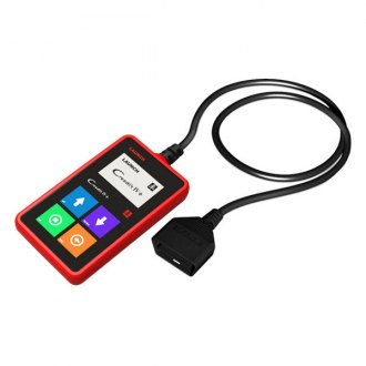 Launch Tech® - CRIV OBDII Code Reader