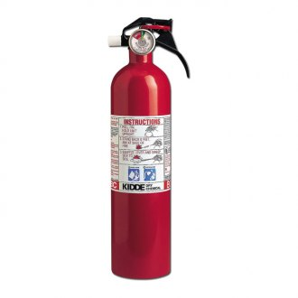 LaVanture® - 2 3/4 Lb. 10 Bc Fire Away 10 Extinguisher