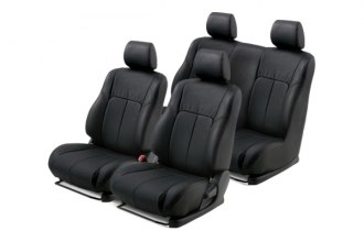 Leathercraft® - Custom Leather Seat Covers