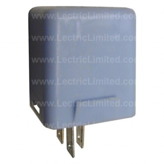 Lectric Limited® - Horn Relay