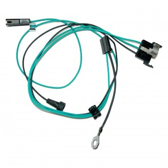 Lectric Limited® - A/C Extension Compressor Wiring Harness