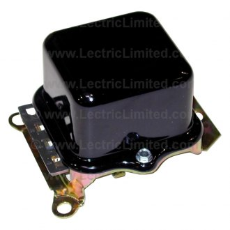 Lectric Limited® - Voltage Regulator