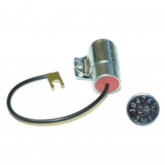 Lectric Limited® - Ignition Coil Radio Capacitor
