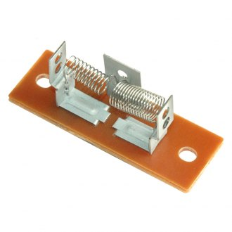 Lectric Limited® - Blower Motor Resistor