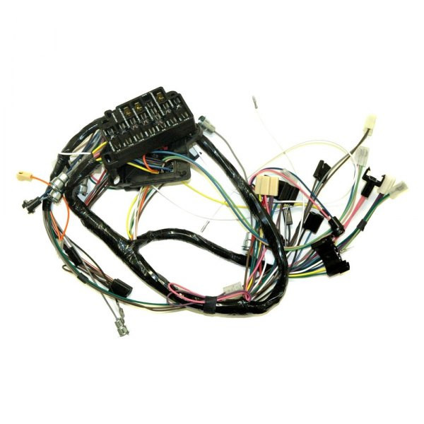 wiring harness for 1965 pontiac gto lectric limited   pontiac gto with c a c a c 1965 dash harness  lectric limited   pontiac gto with c a