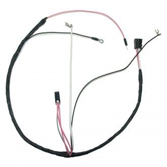 lectric limited� - transistor ignition extension wiring harness
