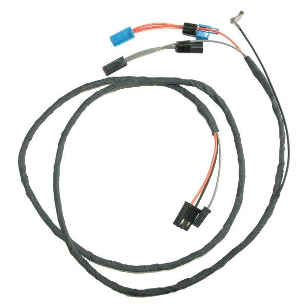 Lectric Limited® - Pontiac Firebird 1968 Clock Wiring HarnessCARiD.com