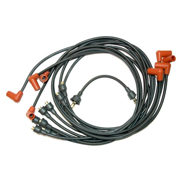 Lectric Limited® - Spark Plug Wire Set on replace pilot bearing, replace wheel bearings, replace axle bearings, replace crankshaft bearings, replace battery, replace front bearings,