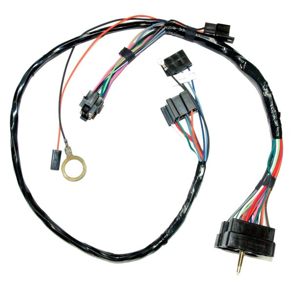 [SCHEMATICS_48ZD]  Lectric Limited® 14975 - Dash Instrument Cluster Wiring Harness | Lectric Limited Wiring Harness |  | CARiD.com