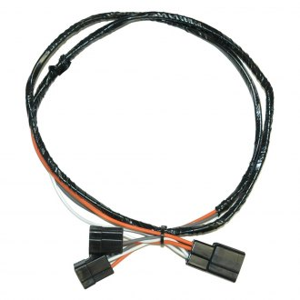 1971 oldsmobile cutlass light relays, sensors \u0026 control modules atlectric limited® console extension wiring harness