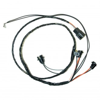 Lectric Limited® - Console Harness