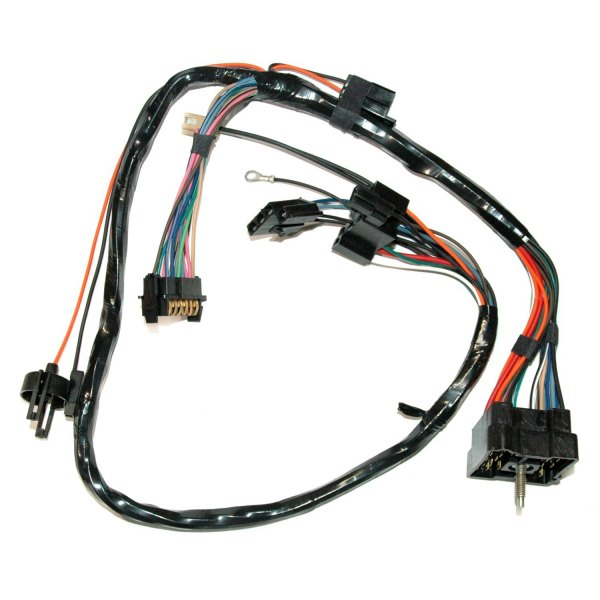 [SCHEMATICS_4HG]  Lectric Limited® 16325 - Dash Instrument Cluster Wiring Harness | Lectric Limited Wiring Harness |  | CARiD.com