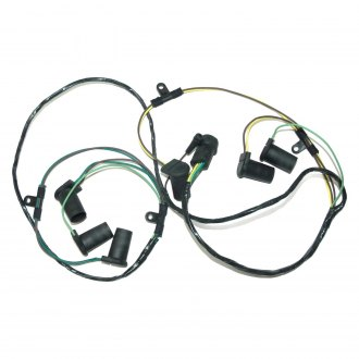 Lectric Limited® - Rear Body Light Harness