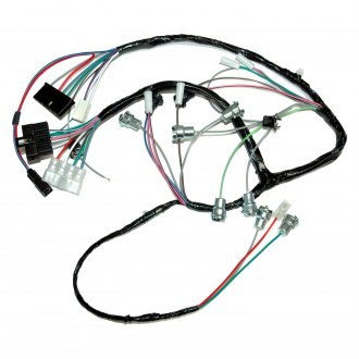 Lectric Limited® - Dash Instrument Cluster Wiring Harness