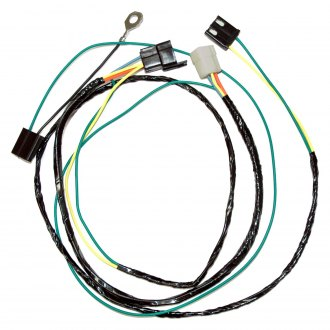 Lectric Limited® - Air Conditioning Harness