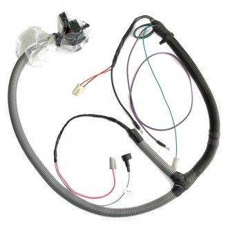 38593_6 1975 pontiac firebird wiring, cables & connectors at carid com
