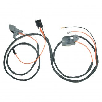 Lectric Limited® - Courtesy Light Harness
