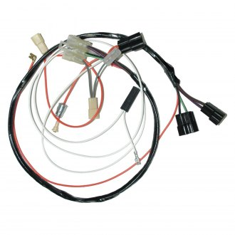 Lectric Limited® - Console Extension Wiring Harness