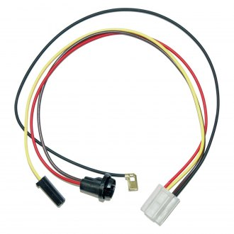 Lectric Limited® - Speed Warning Harness
