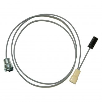 Lectric Limited® - Vacuum Gauge Light Harness