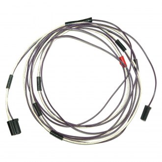 Lectric Limited® - Rear Window Defogger Extension Harness