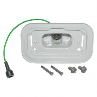 Lectric Limited® - Backup Light Housing Assembly