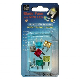 Lectric Limited® - Glo-Blo Fuse Set