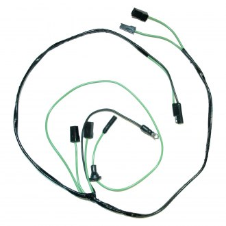 Lectric Limited® - A/C Harness