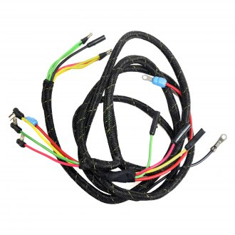 Lectric Limited® - Power Window Switch Harness