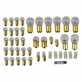 Lectric Limited® - Light Bulb Set