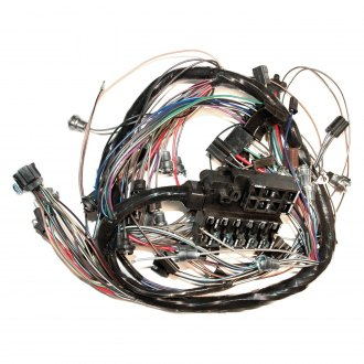 Lectric Limited® - Dash Harness