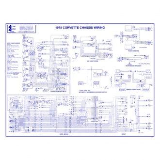 1975 chevy corvette auto repair manuals. Black Bedroom Furniture Sets. Home Design Ideas