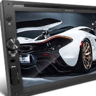 Legacy® - Double Din Touchscreen Receiver