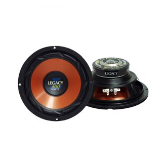 "Legacy® - 10"" L Series 400W 4 Ohm SVC Subwoofer"