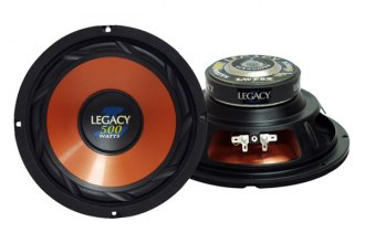 "Legacy® - 12"" 500W Subwoofer"
