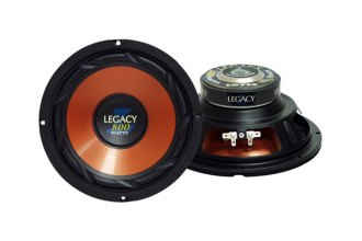 "Legacy® - 12"" 800W Subwoofer"