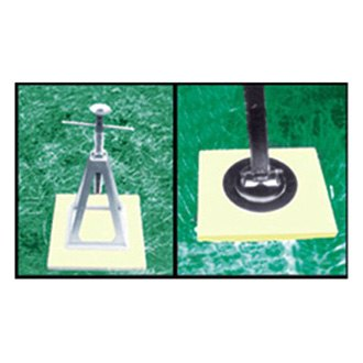 Leisure Time® - RV Jacks and Levelers