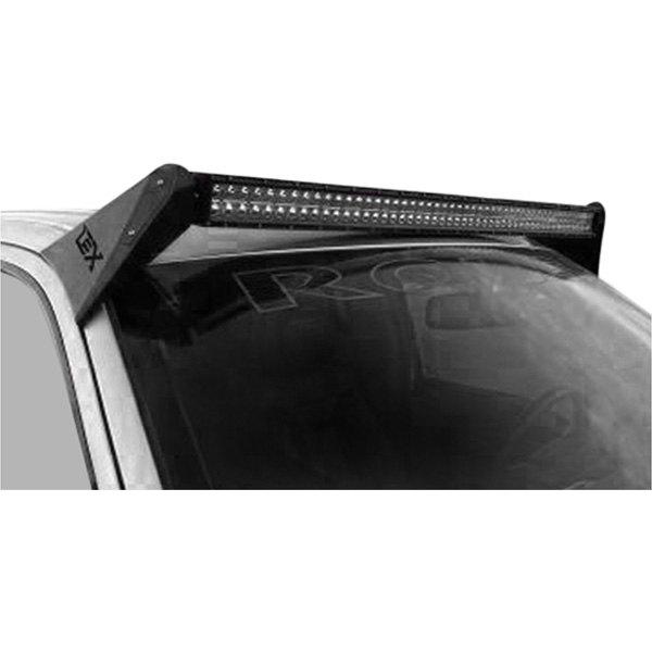 Lex off road f150rm flush roof light bar mount lex off road flush roof light bar mount aloadofball Choice Image