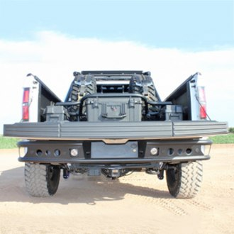LEX Off Road® - Utility Bed Storage System