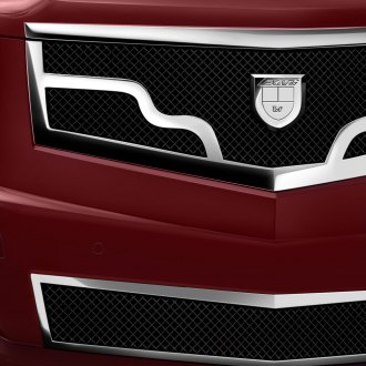 Lexani® - Venice Style Mesh Grille