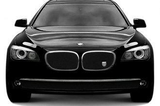 Lexani® - Classic Style Black Mesh Grille