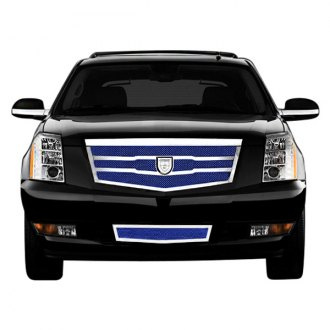 Lexani® - Zurich Style Custom Painted Mesh Grille