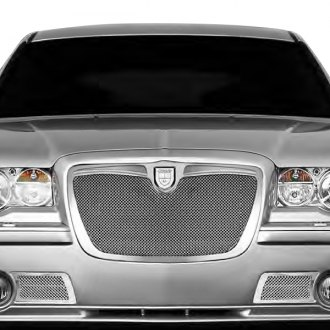 Lexani® - Classic Style Chrome Mesh Grille
